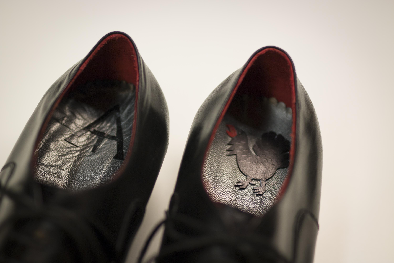 kengät Touko-2